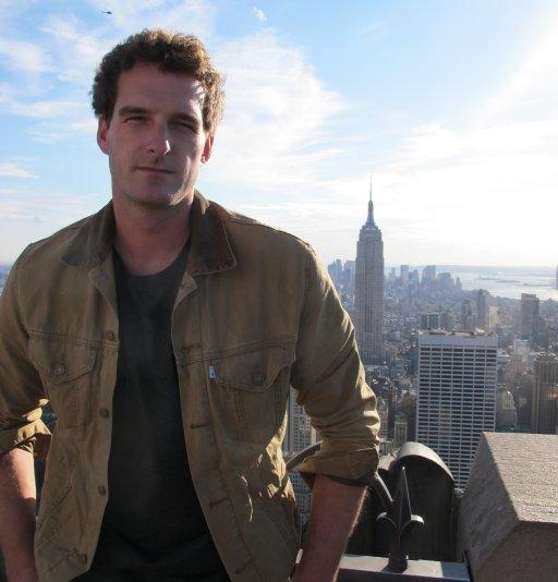 Dan in New York